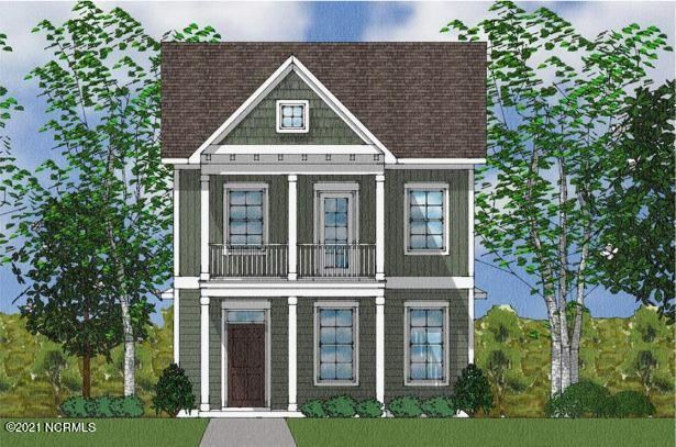 Photo for 7151 Maple Leaf Drive, Wilmington, NC 28411 (MLS # 100266770)
