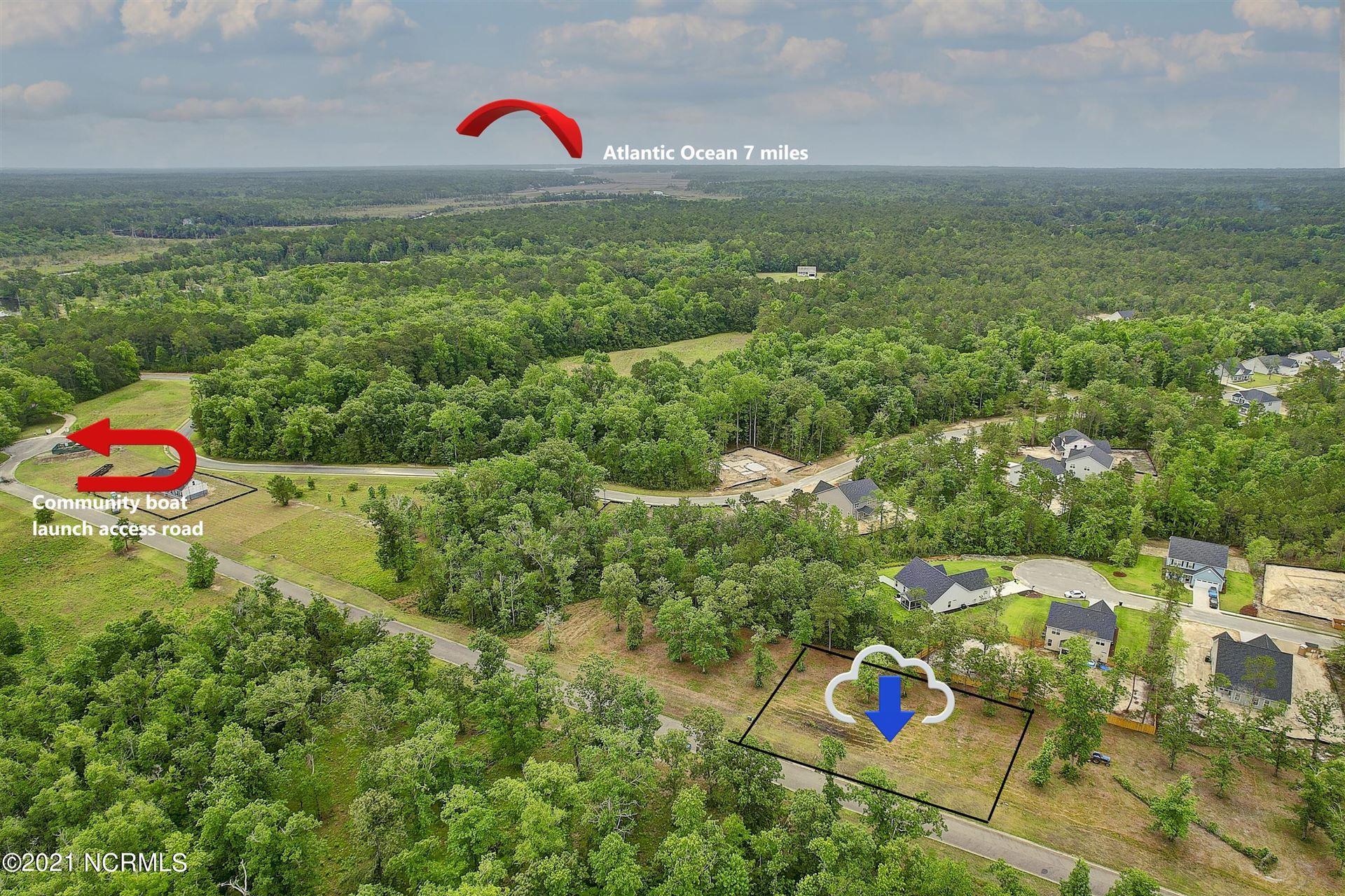 Photo of 337 Levies Landing SW, Supply, NC 28462 (MLS # 100274770)