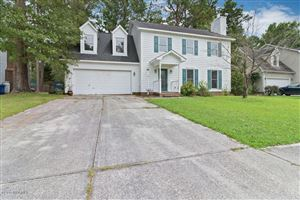 Photo of 95 Archdale Drive, Jacksonville, NC 28546 (MLS # 100175771)