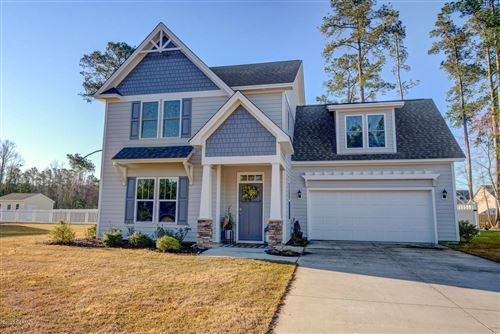Photo of 715 Jasmine Way, Burgaw, NC 28425 (MLS # 100206771)