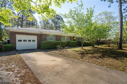 Photo of 21 S Cardinal Drive, Wilmington, NC 28403 (MLS # 100220771)