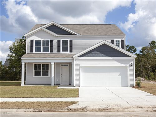 Photo of 00028 Saint  George Road #Lot  28, Wilmington, NC 28411 (MLS # 100242771)