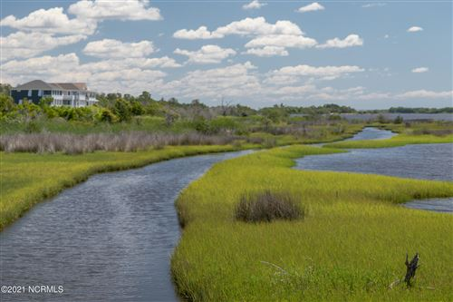 Tiny photo for 705 Sea Otter Lane, Holly Ridge, NC 28445 (MLS # 100284771)
