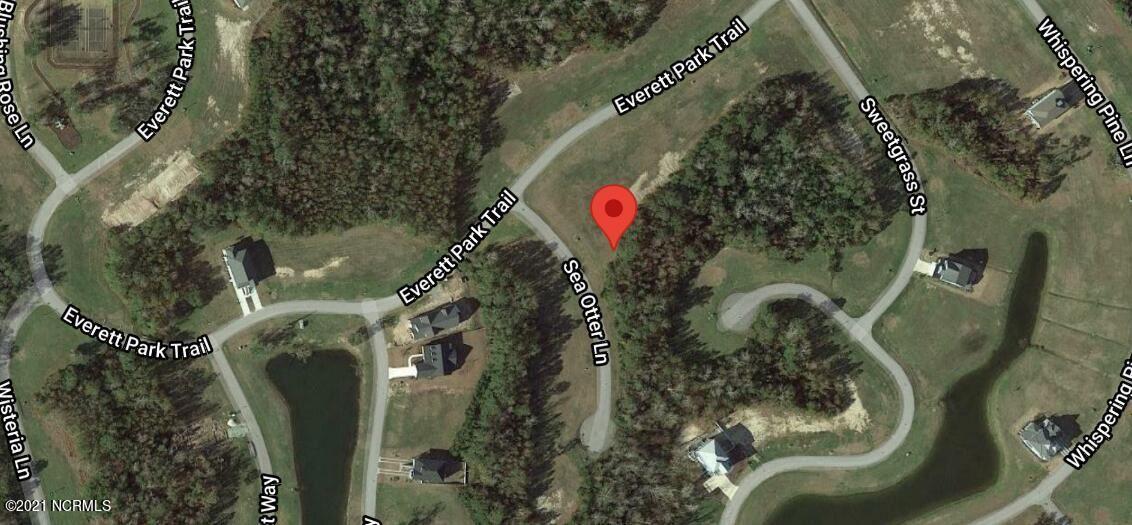 Photo of 705 Sea Otter Lane, Holly Ridge, NC 28445 (MLS # 100284771)
