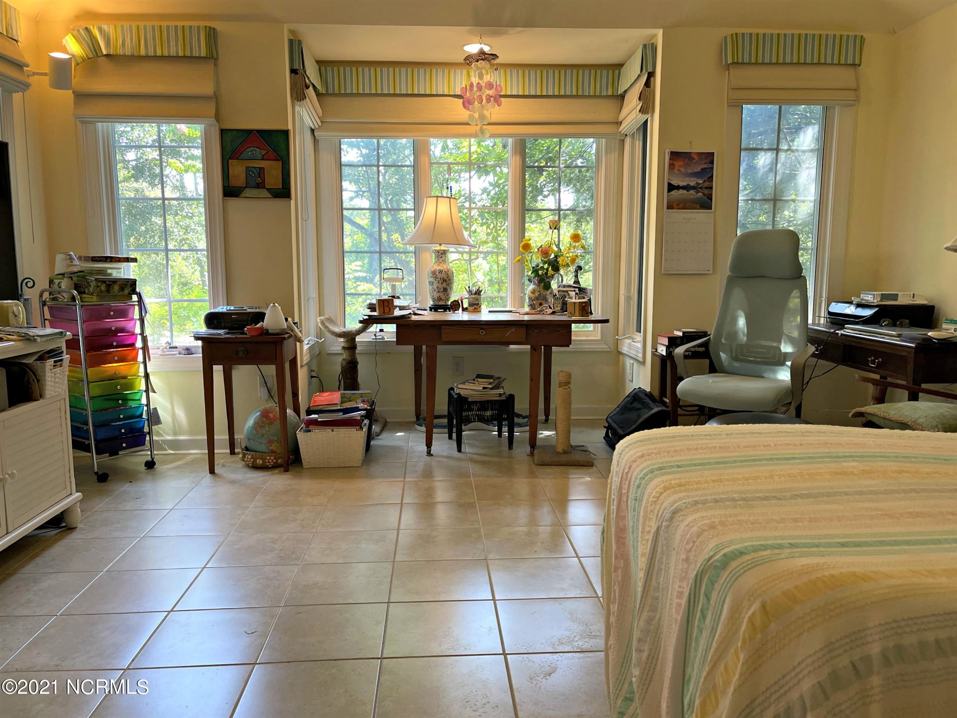 Photo of 110 Willow Road, Pine Knoll Shores, NC 28512 (MLS # 100285771)