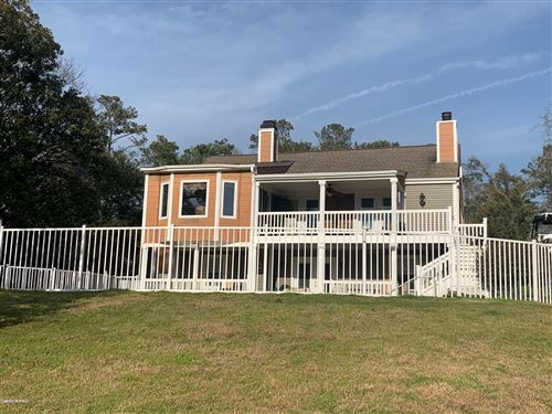 Photo of 182 Olde Point Road, Hampstead, NC 28443 (MLS # 100208772)