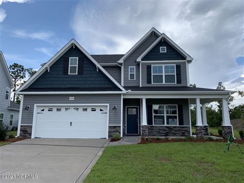 Photo of 2574 Longleaf Pine Circle, Leland, NC 28451 (MLS # 100253772)