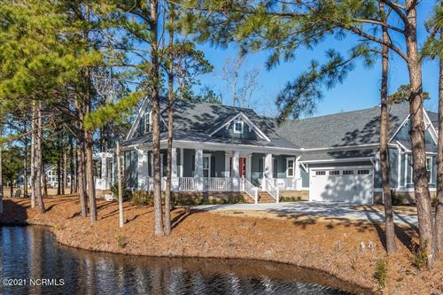 Photo of 2447 St James Drive SE, Southport, NC 28461 (MLS # 100255772)