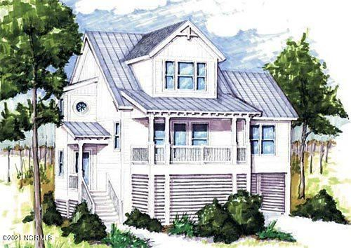 Tiny photo for 1915 New River Inlet Road, North Topsail Beach, NC 28460 (MLS # 100259772)