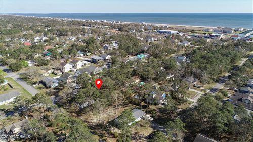 Tiny photo for 223 NE 58th Street, Oak Island, NC 28465 (MLS # 100264772)