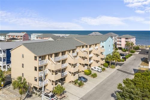 Photo of 1600 Canal Drive #A16, Carolina Beach, NC 28428 (MLS # 100269772)