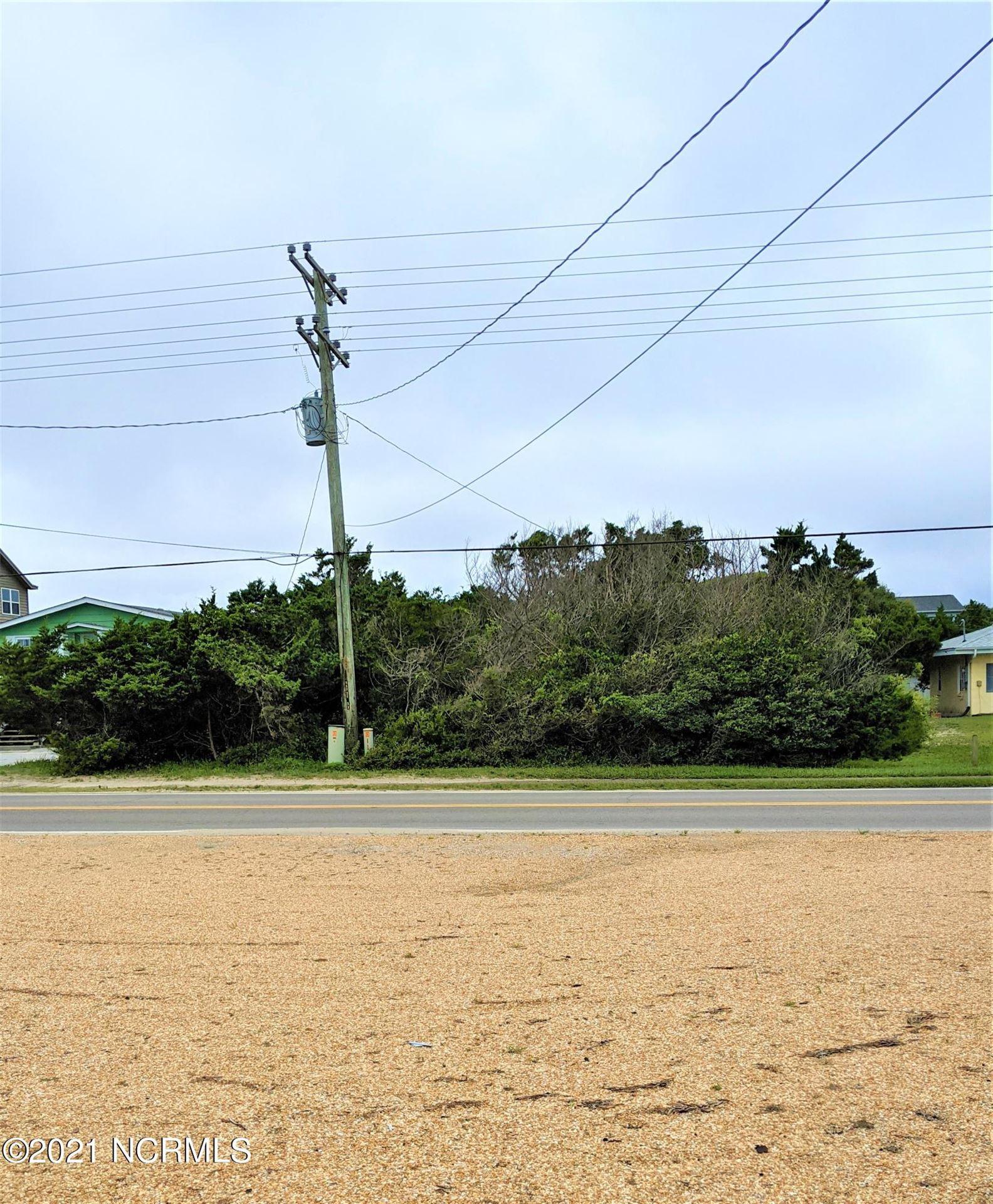 Photo of 126 S Anderson Boulevard, Topsail Beach, NC 28445 (MLS # 100284772)