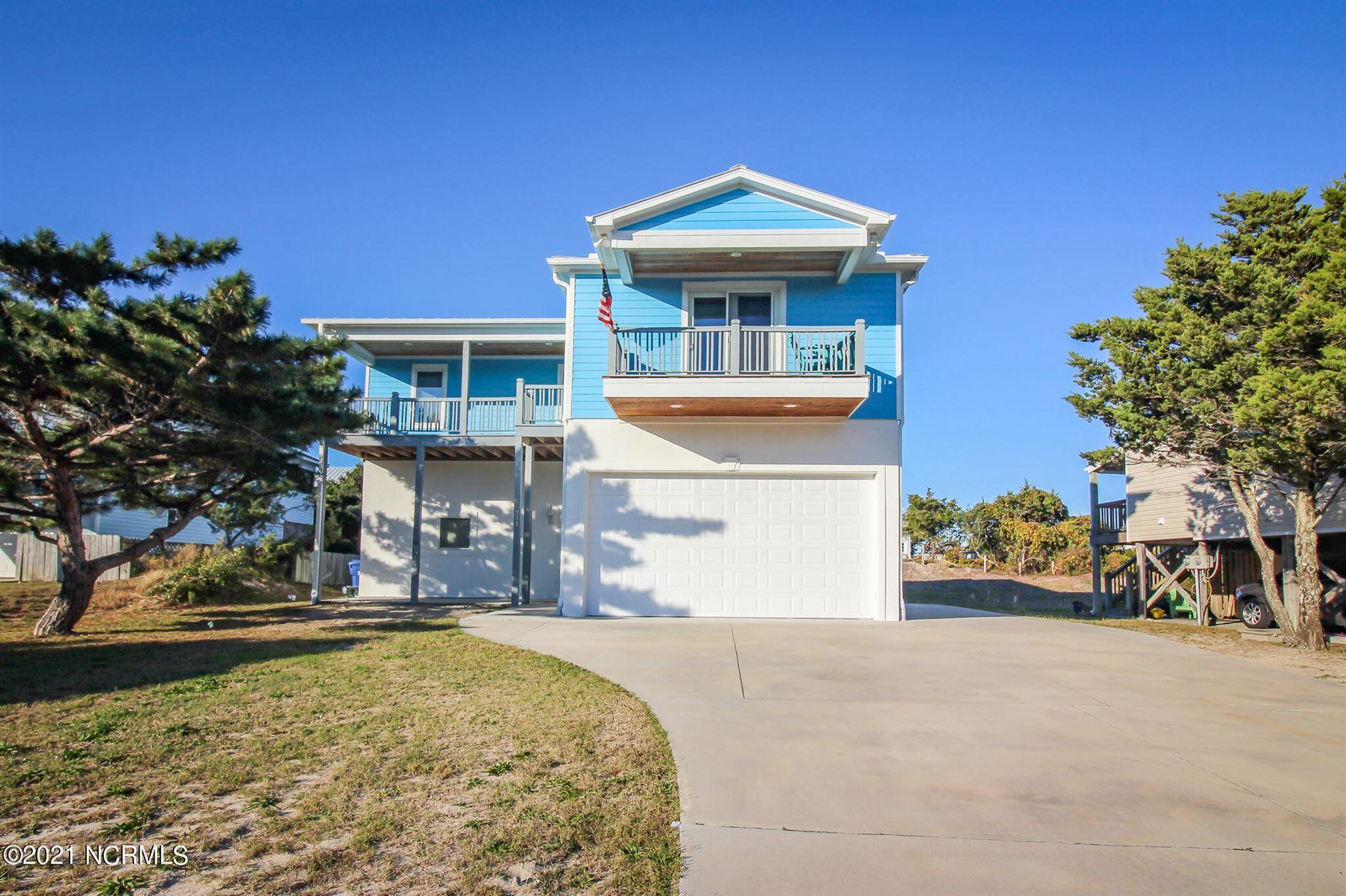 211 Robin Avenue, Atlantic Beach, NC 28512 - #: 100289772