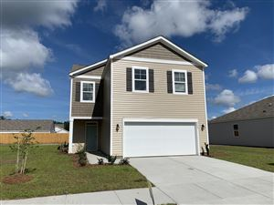Photo of 9667 Woodriff Circle NE #Lot 67, Leland, NC 28451 (MLS # 100150773)