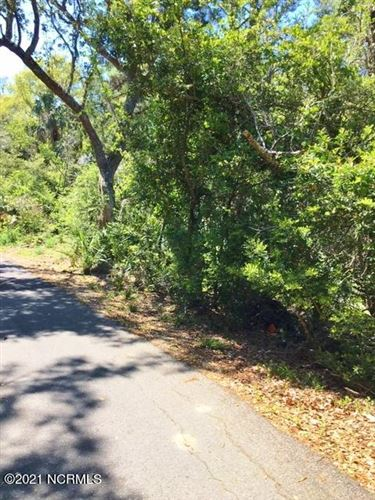 Photo of 9 Poor Mans Pepper Trail, Bald Head Island, NC 28461 (MLS # 100180773)