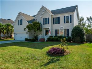 Photo of 813 Wine Cellar Circle, Wilmington, NC 28411 (MLS # 100187773)