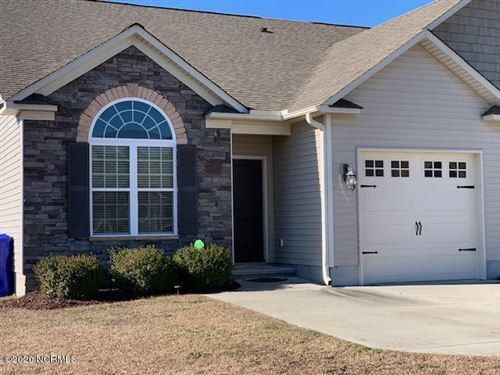 Photo of 3501 A Ellsworth, Greenville, NC 27834 (MLS # 100199773)