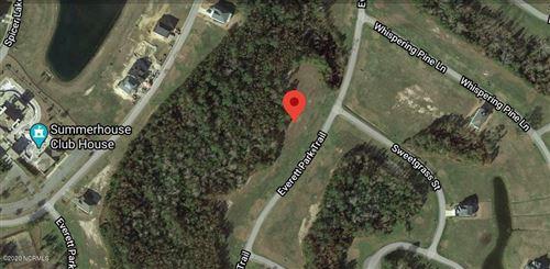 Photo of 191 Everett Park Trail, Holly Ridge, NC 28445 (MLS # 100230773)