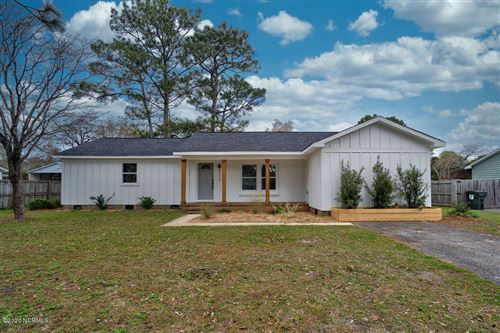 Photo of 5217 Lord Tennyson Drive, Wilmington, NC 28405 (MLS # 100238773)