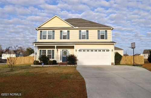 Photo of 206 Rudolph Lane, Hubert, NC 28539 (MLS # 100258773)