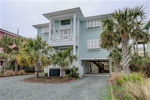 Photo of 2118 Inlet Drive, Topsail Beach, NC 28445 (MLS # 100162774)