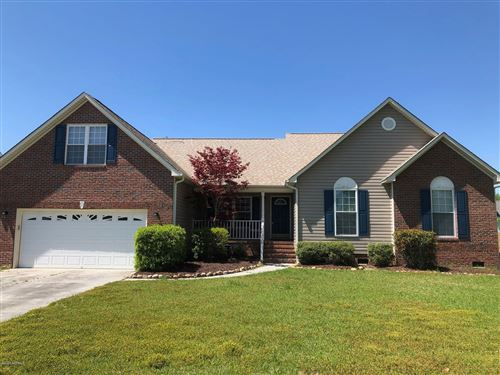 Photo of 122 New Castle Drive, Jacksonville, NC 28540 (MLS # 100177774)