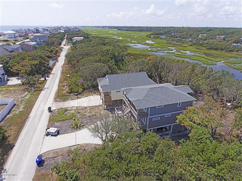 Tiny photo for 204 W Pelican Drive, Oak Island, NC 28465 (MLS # 100229774)