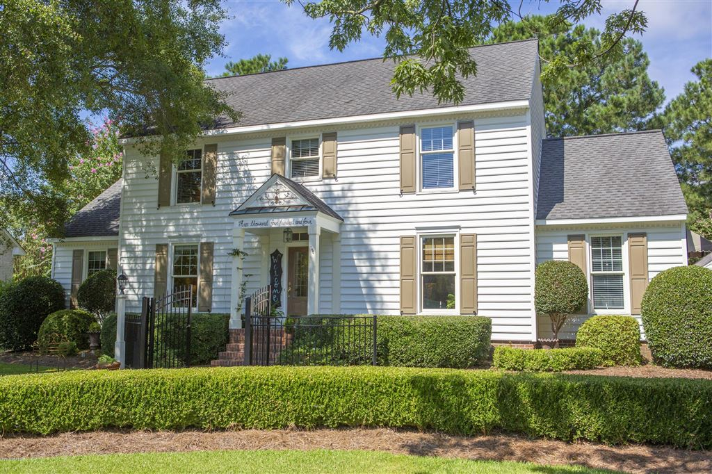 Photo for 3404 Wyneston Road, Greenville, NC 27858 (MLS # 100129774)