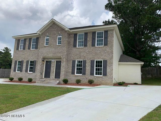 Photo of 1505 Pine Brook Court #A, Greenville, NC 27858 (MLS # 100287774)