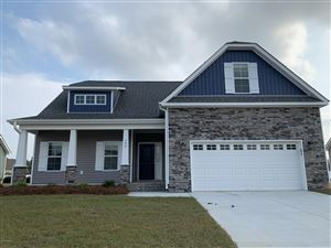 Photo of 390 Crimson Drive, Winterville, NC 28590 (MLS # 100150775)