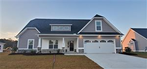 Photo of 422 Castleford Drive, Winterville, NC 28590 (MLS # 100177775)