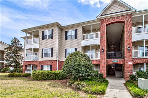 Photo of 1500 Cadfel Court #107, Wilmington, NC 28412 (MLS # 100211775)