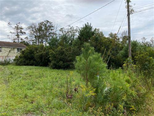 Tiny photo for Tbd Blue Creek Road, Jacksonville, NC 28540 (MLS # 100239775)