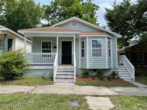 Photo of 1313 Ann Street, Wilmington, NC 28401 (MLS # 100275775)
