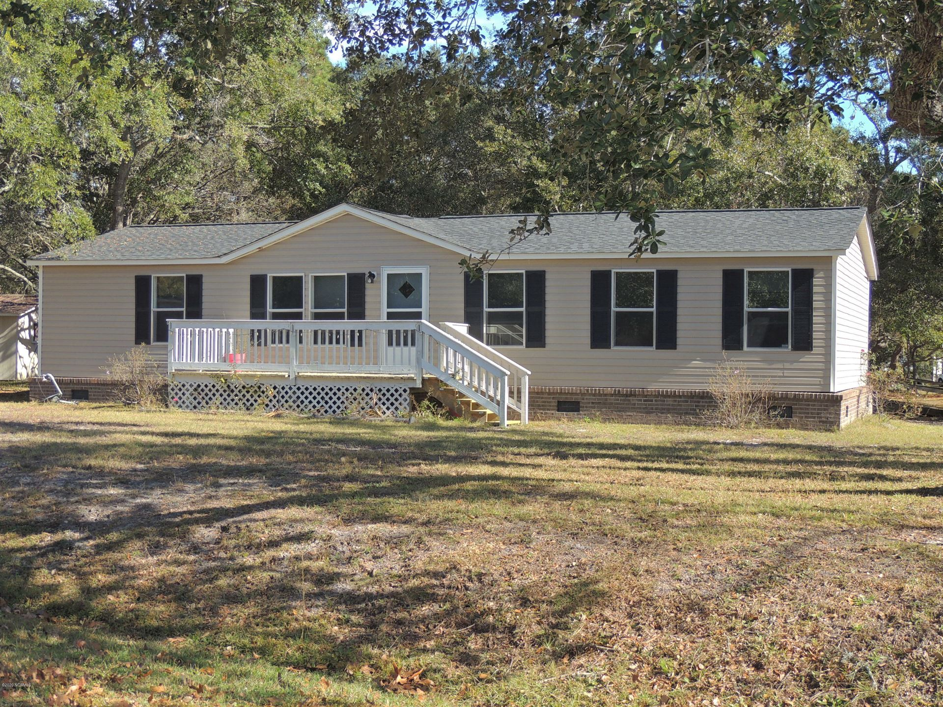 4490 Rising Meadows Court SW, Shallotte, NC 28470 - #: 100246775