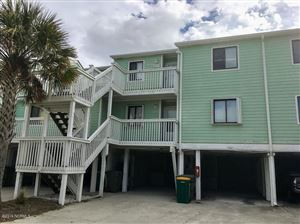 Photo of 1504 Sand Dollar Court, Kure Beach, NC 28449 (MLS # 100189776)