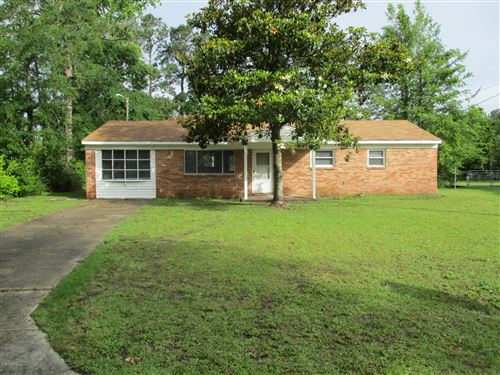 Photo of 312 Ramsey Drive, Jacksonville, NC 28546 (MLS # 100211776)