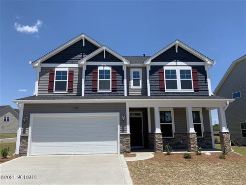 Photo of 2593 Longleaf Pine Circle, Leland, NC 28451 (MLS # 100257776)