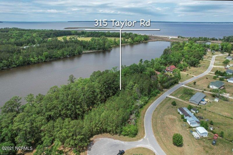 Photo of 315 Taylor Road, Havelock, NC 28532 (MLS # 100269776)