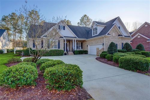 Photo of 1005 Rosea Court, Leland, NC 28451 (MLS # 100203777)
