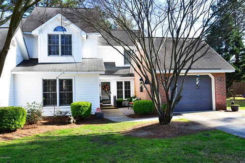 Photo of 400 Georgetown Court, Winterville, NC 28590 (MLS # 100206777)