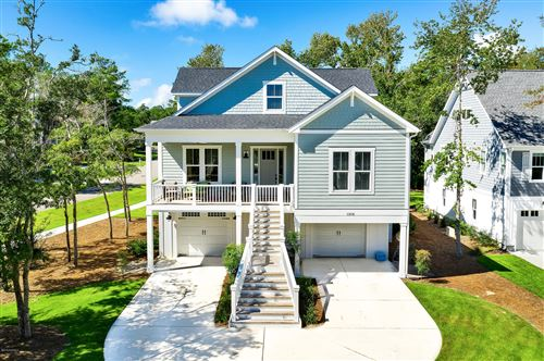 Photo of 1208 Tidalwalk Drive, Wilmington, NC 28409 (MLS # 100208777)