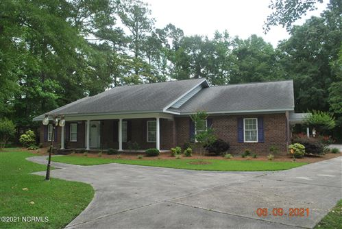 Photo of 207 Country Club Boulevard, Jacksonville, NC 28540 (MLS # 100275777)