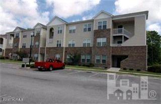 4523 Sagedale Drive #201, Wilmington, NC 28405 - #: 100254777