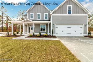 Photo of 125 Saw Grass Drive #Lot 194, Jacksonville, NC 28540 (MLS # 100101778)