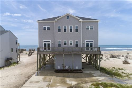 Photo of 1330 New River Inlet Road, North Topsail Beach, NC 28460 (MLS # 100161778)