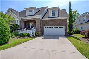 Photo of 7511 Promontory Court, Wilmington, NC 28412 (MLS # 100166778)