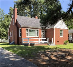 Photo of 416 Rountree Street W, Wilson, NC 27893 (MLS # 100174778)