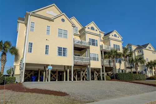 Photo of 207 Summer Winds Place, Surf City, NC 28445 (MLS # 100206778)