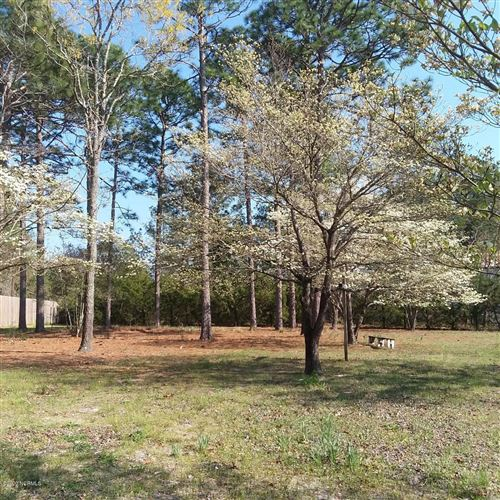 Photo of 279 Old White Marsh Road, Hampstead, NC 28443 (MLS # 100212778)